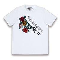 Camiseta Unissex Em Malha De Algodão Estampada Hering + À La Garçonne