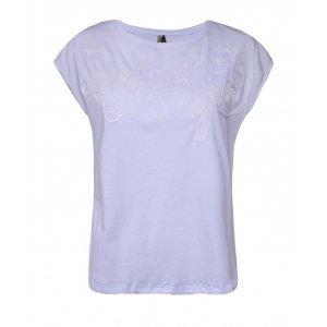 Camiseta Feminina Bordado Perfect Year