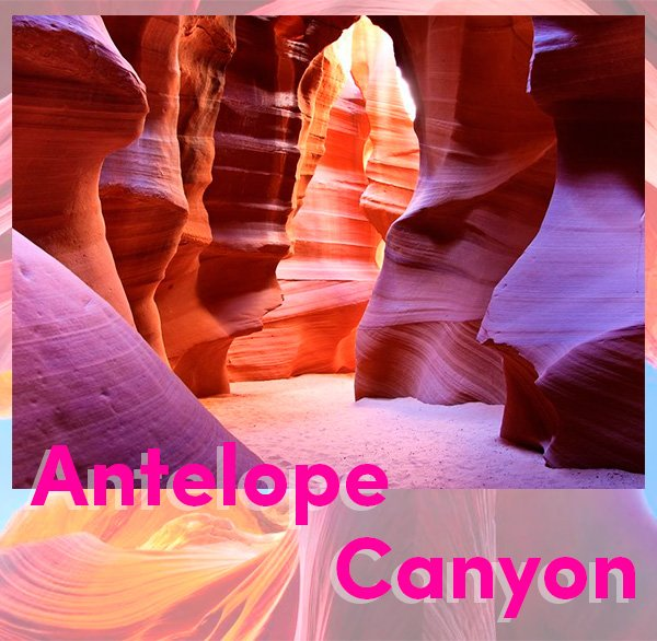 antelope - canyon - catha - dieterich - visita