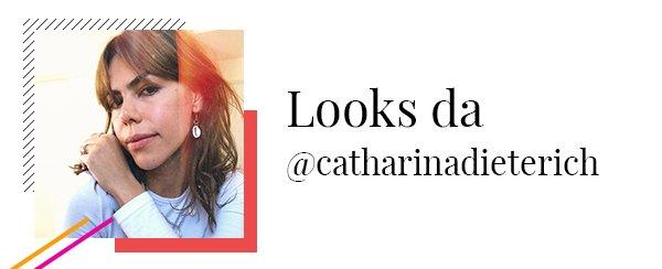 Catharina Dieterich - looks - looks - inverno - looks