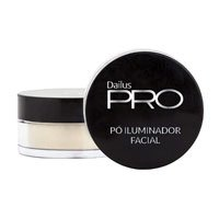 Pó Iluminador 04, Rose, Dailus, Rose