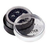 Sombra Glitter 08, Dailus, Preto