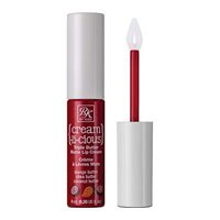 RK Kiss New York Cream.Li.Cious Triple Butter Matte Lip Cream 6ml - MY PRE.ROG.A.TIVE