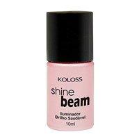 Iluminador cremoso Koloss Shine Beam Koloss