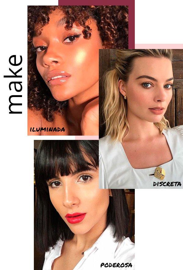 Cheyenne Maya, Margot Robbie, Nathalie Billio - make - casamento - verão - street-style