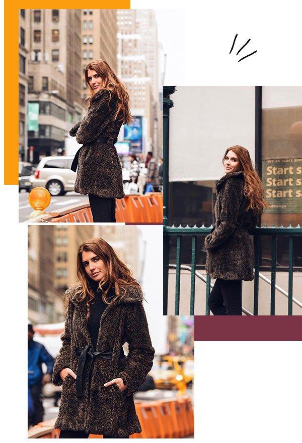 Manuela Bordasch - casaco - animal print - inverno - nyfw 2019