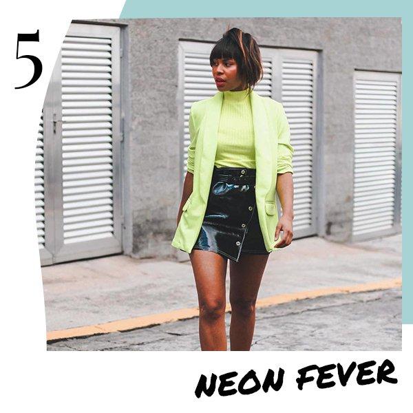 Larissa Cunegundes - neon - neon - verão - verão