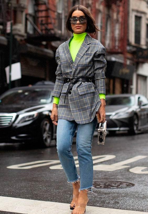 Camila Coelho - neon - neon - inverno - street-style