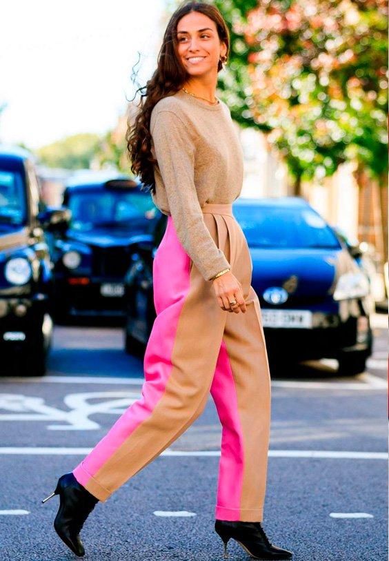 Erika Boldrin - neon - neon - inverno - street-style