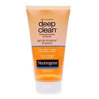 Deep Clean Gel Limpeza Prof Unidades da, Neutrogena, 150g