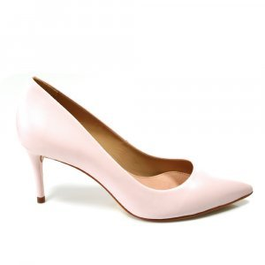 Scarpin Beatriz Rose