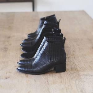These boots are made for walking: 7 looks de meia-estação para arrasar com botas