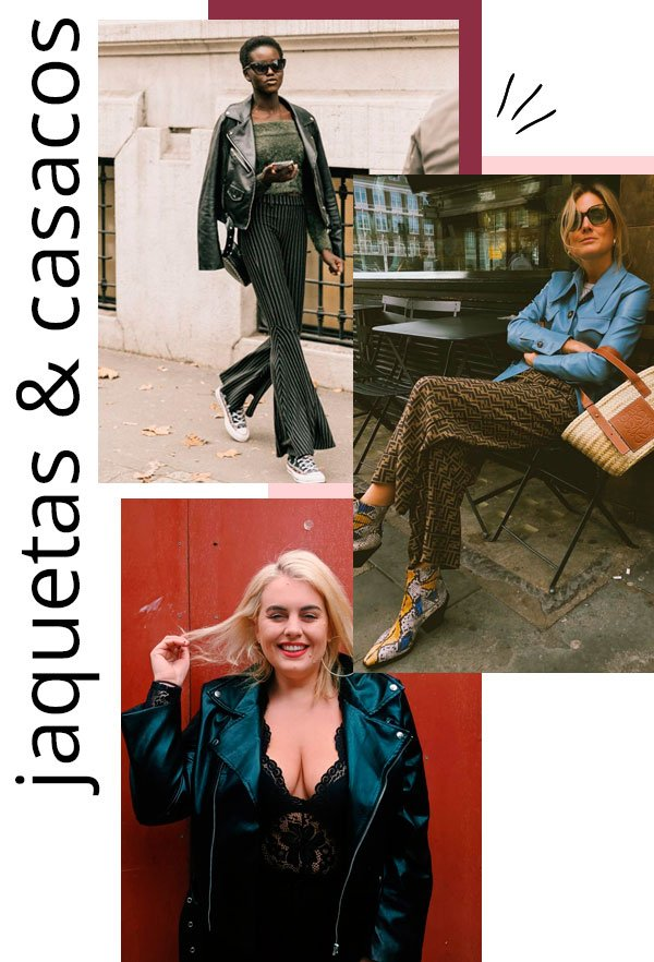 Lucy Williams, Felicity Hayward - couro - couro - inverno - street-style