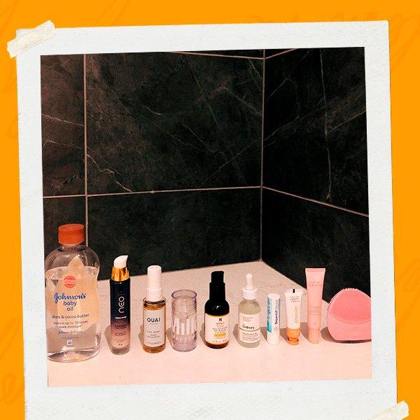 produtos - beleza - testados - aprovados - manu bordasch