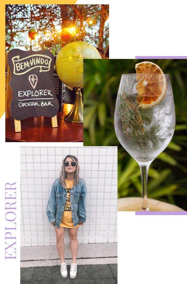 Jéssica lobo - jaqueta jeans - explorer - meia-estação - rio de janeiro