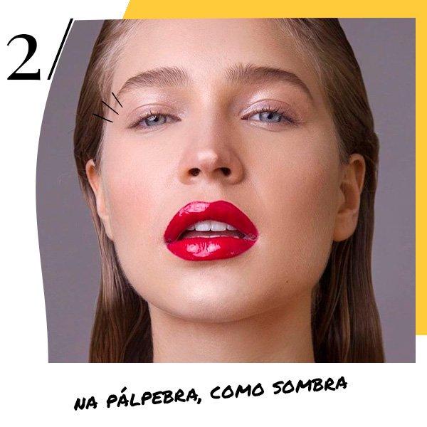 Luiza Martinelli - iluminador - make - verão - street-style