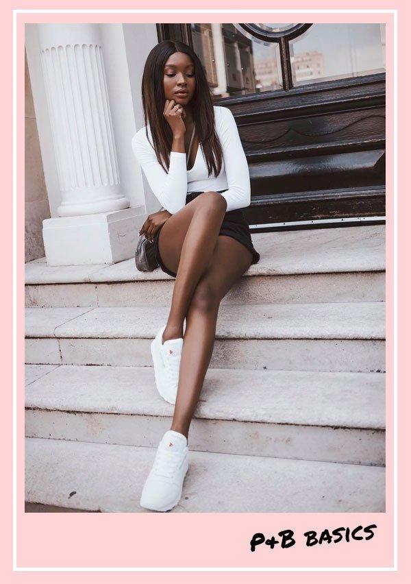 Natasha Ndlovu - minissaia-tenis - tênis - outono - street-style