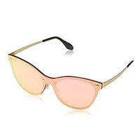 Óculos de Sol Ray Ban Blaze Cat Eye RB3580N 043/E4-43