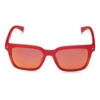 Óculos de Sol PLD 6044/S Vermelho