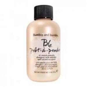 Shampoo Seco Em Pó Volumizador Bumble And Bumble Prêt A Powder