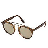 Óculos de Sol Ray Ban New Gatsby Round RB4256 6092/5A-49