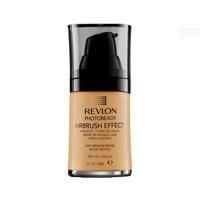 Base Revlon Photoready Airbrush Effect SPF 20 006 Medium Beige - 30 ml