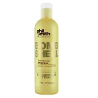 Bomb Shell Blonde Shampoo, Phil Smith, 350 ml