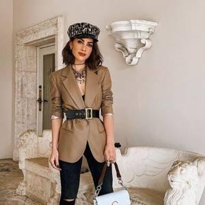Os Acessórios Mais Trendy Segundo as Temporadas de Moda