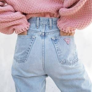Compre agora e use para sempre: mom jeans