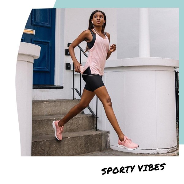 Natasha Ndlovu - esportivo - sportswear - verão - street-style