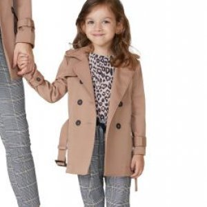 Trench Coat Breeze Clássico Infantil