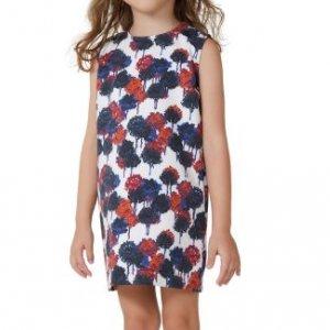Vestido Shift Regata Infantil