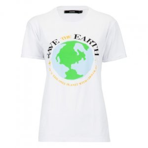 T-Shirt Save The Earth