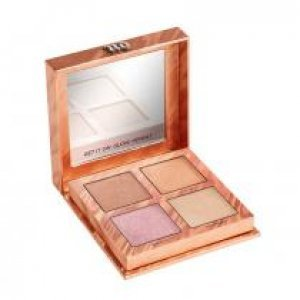Paleta De Iluminadores Urban Decay Afterglow Highlighter Palette O.n.s.