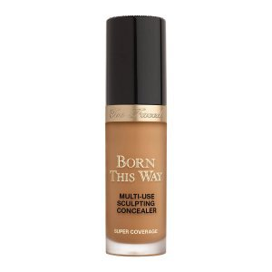 Corretivo Too Faced Born This Way Super Coverage Multi-Use Sculpting