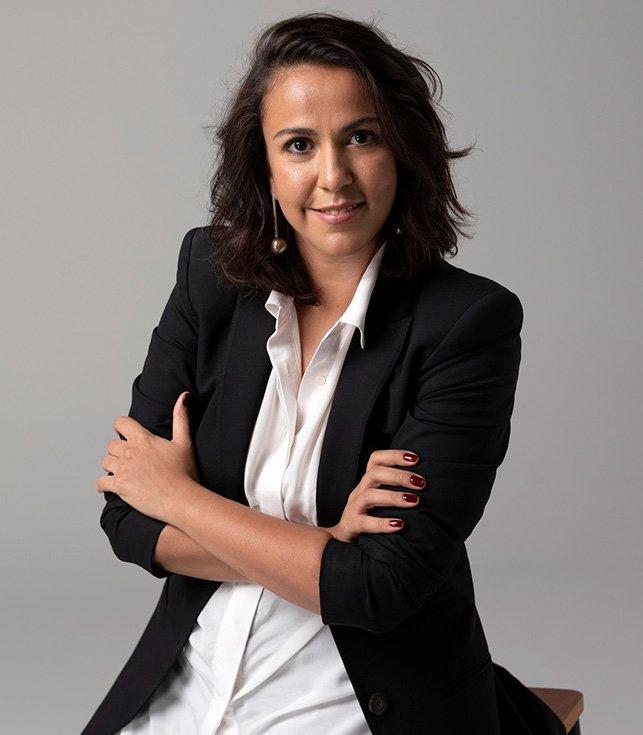 Anay Zaffalon
