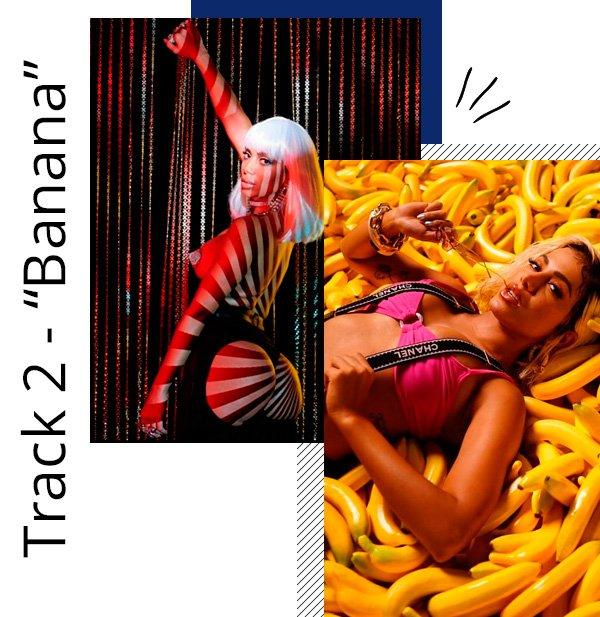 Anitta - brilho - brilho - verão - set