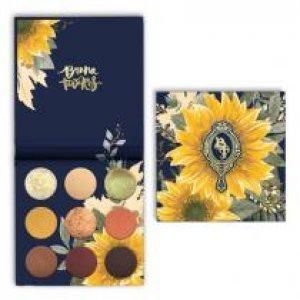 Paleta De Sombras Bruna Tavares Bt Sunflower