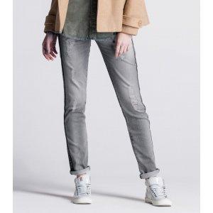 Calça Jeans Feminina Rasgos