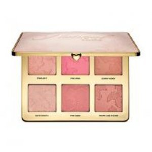 Paleta Multi-Uso Too Faced Natural Face