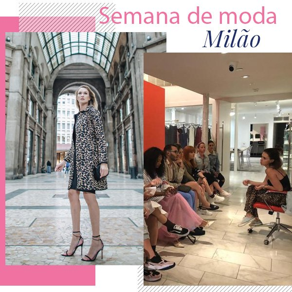 fashion meeting - plataforma - cursos -     - milão