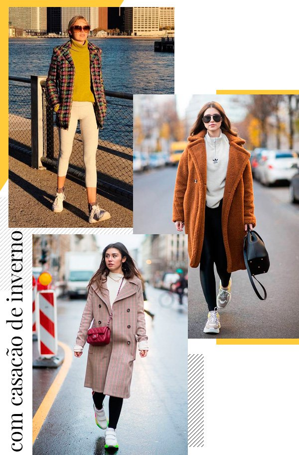 it-girl - legging - legging - inverno - street-style