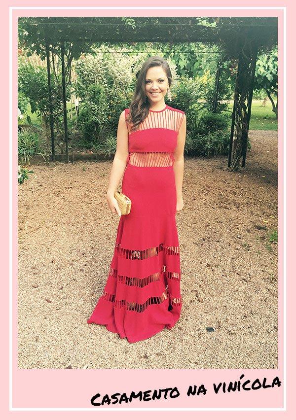 Natalia Koehler - vestido-festa - madrinha - verão - street-style