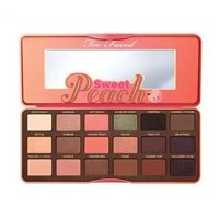 Paleta De Sombra Sweet Peach Too Faced