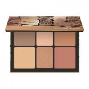 Paleta Smashbox The Cali Contour