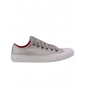 Tênis Converse Ct All Star Cinza Mesh