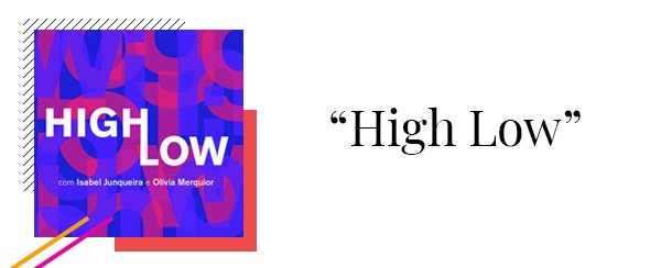 High Low - podcast - podcast - podcast - podcast