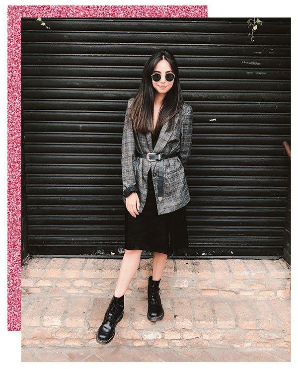 Giovana Marçon - vestido-preto - vestidos - inverno - street-style