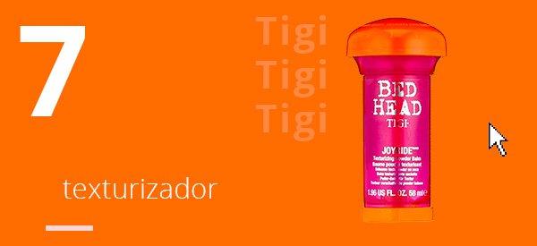 texturizador - tigi - produto - cabelo - testados