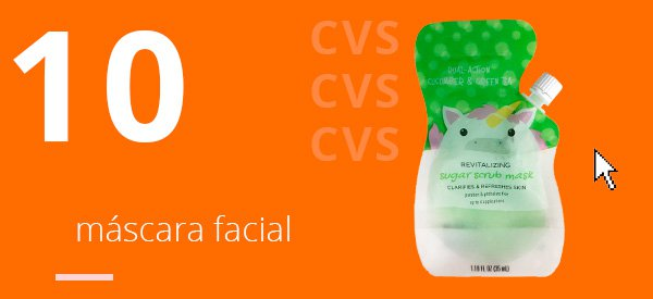 testados - aprovados - mascara - facial - manu bordasch